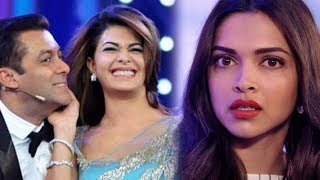 Video Salman Khan REJECTS Deepika Padukone for Jacqueline Fernandez in Kick 2 MP3, 3GP, MP4, WEBM, AVI, FLV Oktober 2018