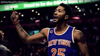 Nonton Derrick Rose Mix 2017   Hell   Back        Film Subtitle Indonesia Streaming Movie Download