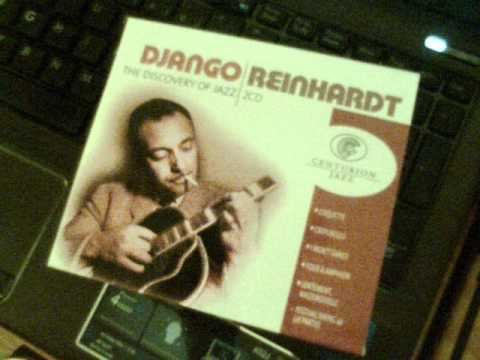 Django Reinhardt and His Quintette du Hot Club de France – Babik (Bi-Bop)