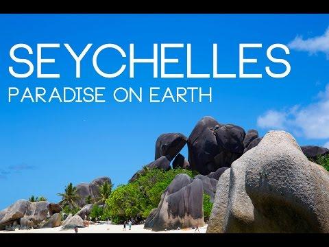 Seychelles videó