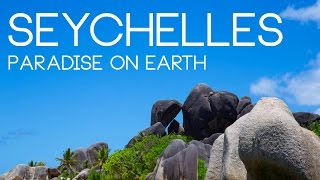 2014 I had the opportunity to visit the wonderful Seychelles. Most of the time I spent on the main island Mahe, where I lived with...