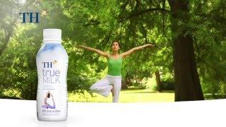 Phim quảng cáo sữa tươi tiệt trùng bổ sung Canxi
