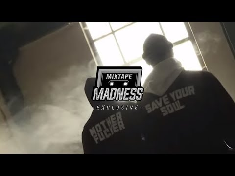 Skengdo x AM x Drillminister – Political Drills (The Media) (Music Video) | @MixtapeMadness