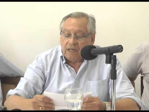 Bertil Bentos: Respuesta a auditoría en el tema Termas