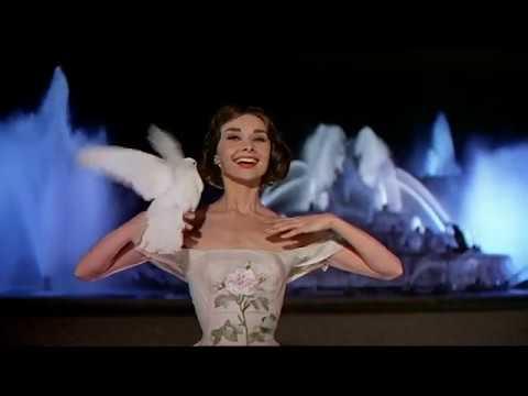Одри Хепберн. Выпуск 4. Funny Face (1957)