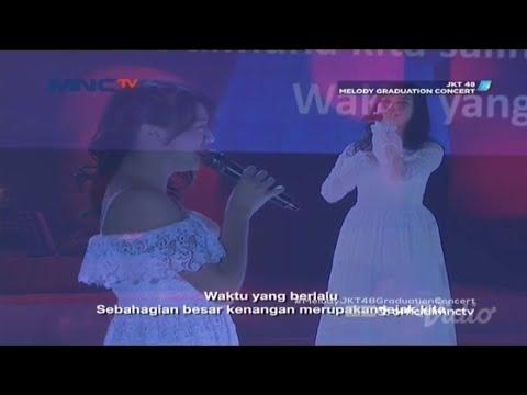 Download Video Shania & Melody - Sebagian Besar Kenangan
