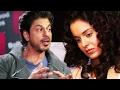 Why Shahrukh Khan REFUSED To Work With Kangana - REAL Reason Revealed