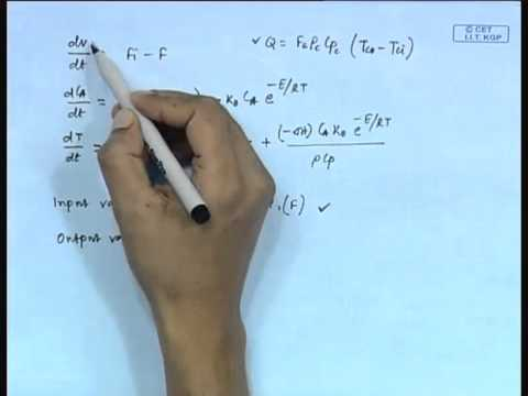Mod-01 Lec-03 Lecture-03-Mathematical Modeling (Contd...1)