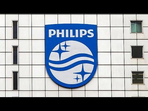 Εντυπωσιακό ντεμπούτο της Philips στο χρηματιστήριο του Άμστερνταμ – economy