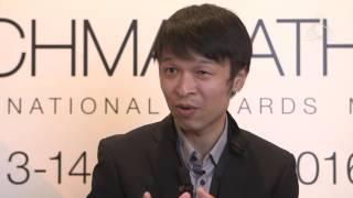Takashi Niwa - Vo Trong Nghia Architects