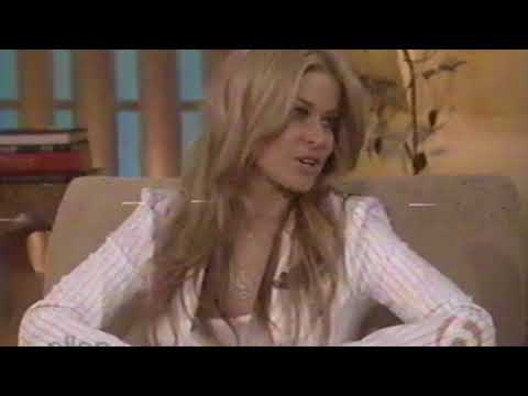 Video Carmen Electra on Ellen 2004 download in MP3, 3GP, MP4, WEBM, AVI, FLV January 2017