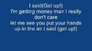 Get Up - 50 Cent (Lyrics)