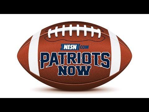 Video: Patriots Now: Tom Brady And Pats Look To Kick Miami Blues Vs. Dolphins