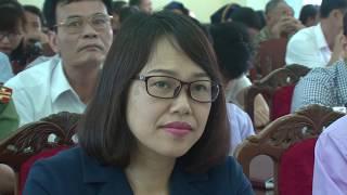 ĐBQH tiếp xúc cử tri huyện Hoành Bồ trước kỳ họp thứ 7, Quốc hội khóa XIV