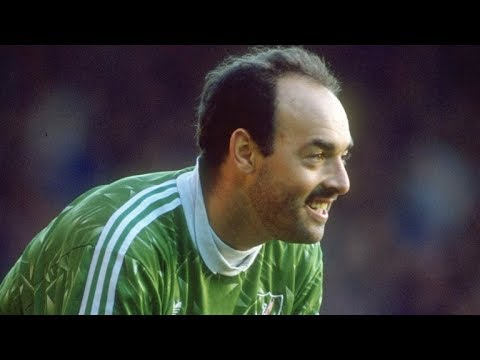 Bruce Grobbelaar – Liverpool Football Club 1981–1994