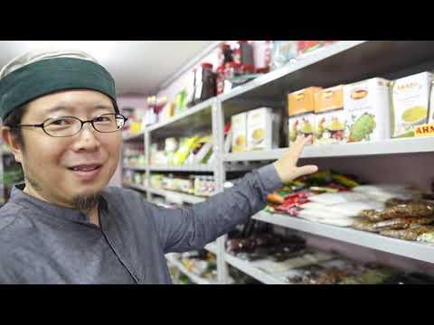 日本人ムスリム 父親の葛藤