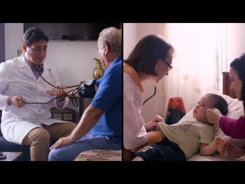 SantÉdom soins à domicile Image