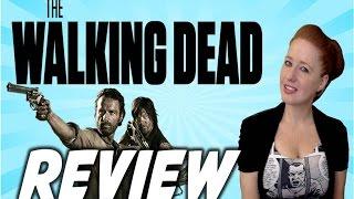 The Walking Dead Season 6 Episode 1 Review