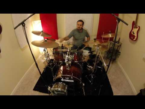 Yahweh-Christine D'Clario/Ricky On Drums