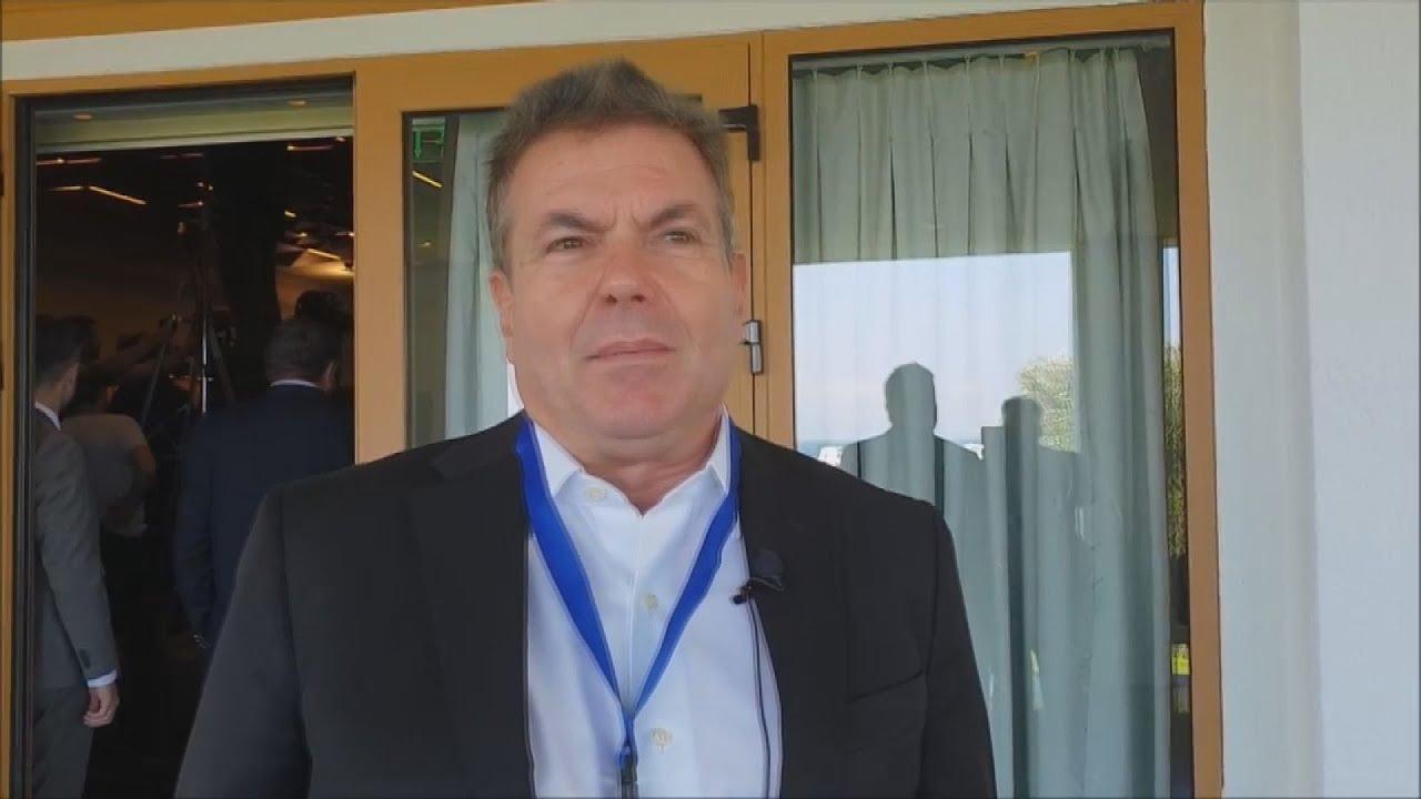 Δήλωση του  Τ. Πετρόπουλου για τη νέα συμφωνία Ελλάδας-Αιγύπτου