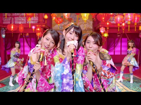 『君はメロディー 』 PV ( AKB48 #AKB48 )