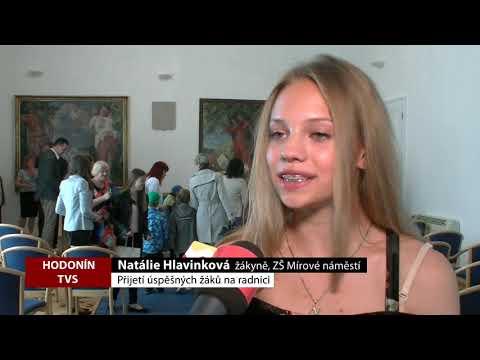 TVS: Hodonín 1. 6. 2019