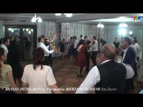 Video MIHAI BURLACU & Formatia MIRIFIC SONOR Rm Sarat HORA instr sax download in MP3, 3GP, MP4, WEBM, AVI, FLV January 2017