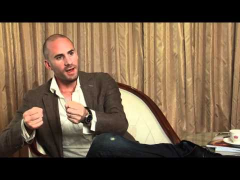 Camelot interviews: Jamie Campbell Bower, Joseph Fiennes and Eva Green