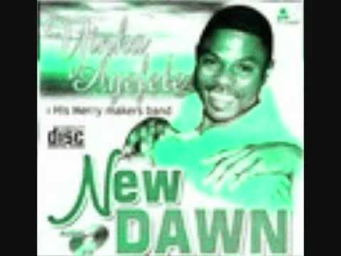 Yinka Ayefele - New Dawn - Lati Sioni (Part 1)