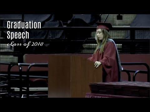 Graduation quotes - Funny Graduation Speech