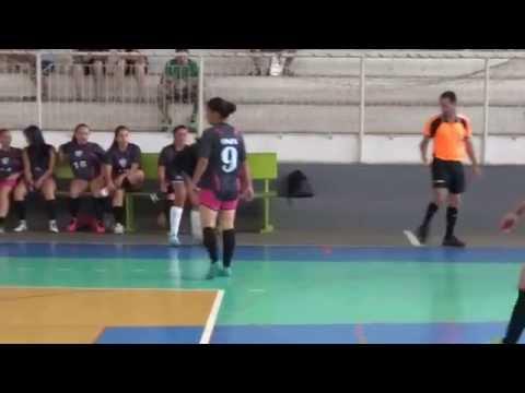 Imbau Futsal Vs. Onix Futsal