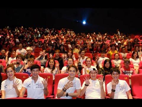 Phim Lật Mặt: Nhà Có Khách tặng quà khán giả xem phim ngày 13/04/2019 - Thời lượng: 18 phút.