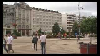 Debrecen Hungary  City new picture : A walk through Debrecen, Hungary