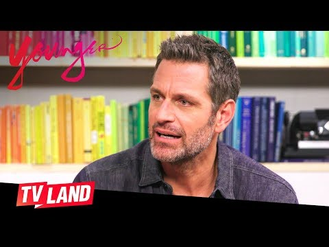 Peter Hermann on Season 6 Finale! Getting Younger Ep. 12 | The Younger After Show