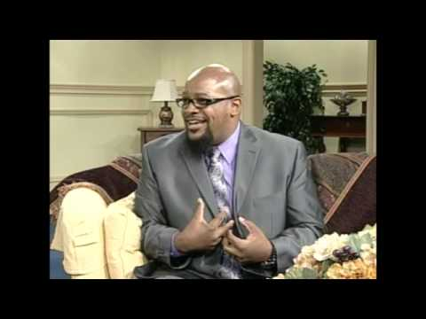 Chris Byrd Interview on TBN Part1