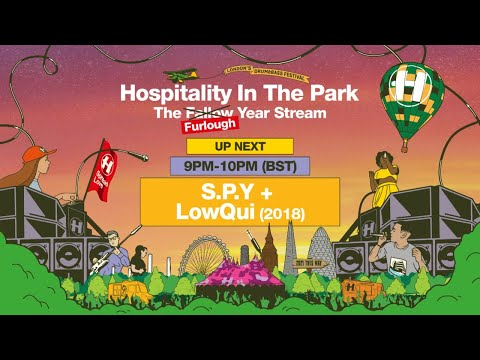 Hospitality In The Park: The Furlough Year Stream
