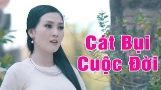 Download Video Cát Bụi Cuộc Đời - Hoa Hậu Kim Thoa | Bạn Chết Lặng Khi Nghe Ca Khúc Bolero Này MP3 3GP MP4
