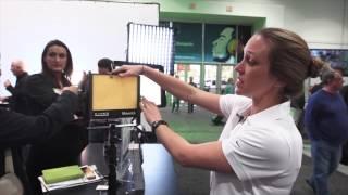 Video Cineo Lighting - NAB 2014 - MagnanimousRentals.com MP3, 3GP, MP4, WEBM, AVI, FLV Juli 2018