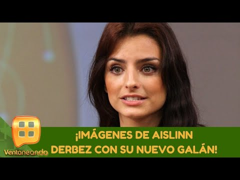 ¡Imágenes de Aislinn Derbez con su nuevo galán! | Programa del 03 de diciembre 2020 | Ventaneando