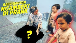 Video Baby Qahtan Halilintar Ngambek Di-PRANK Bang Atta MP3, 3GP, MP4, WEBM, AVI, FLV Juni 2019