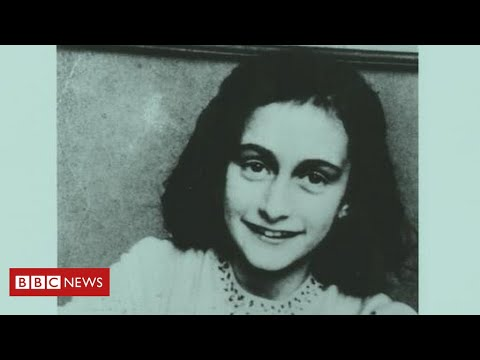 'Anne Frank' costume sparks controversy