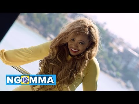 Otile Brown - Baby love (Official Video) sms skiza 7300678 to 811.