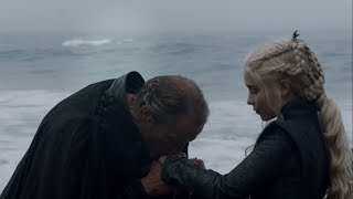 Ser Jorah Mormont is an exiled Northern lord from Westeros formerly living in Essos. He has sworn fealty to his fellow exile...