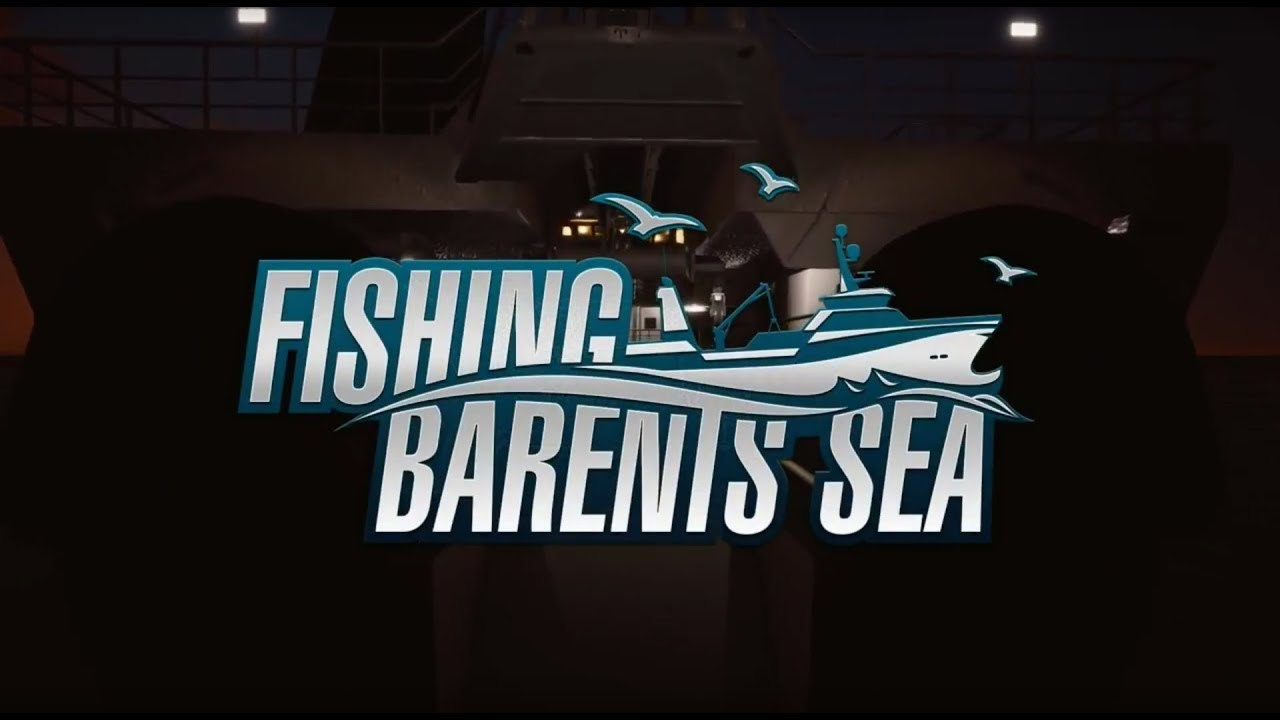 Trailer: Fishing: Barents Sea