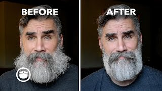 Video How I Style my Beard   Greg Berzinsky MP3, 3GP, MP4, WEBM, AVI, FLV April 2018