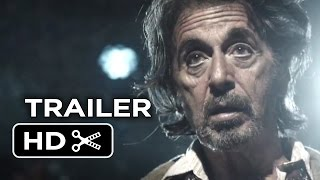 Nonton The Humbling Official Trailer #1 (2014) - Al Pacino Movie HD Film Subtitle Indonesia Streaming Movie Download