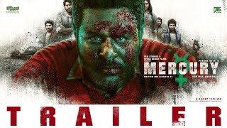 Video Mercury Latest Trailer || Mercury Movie Official Trailer || Prabhu Deva, Karthik Subbaraj || 2018 MP3, 3GP, MP4, WEBM, AVI, FLV April 2018