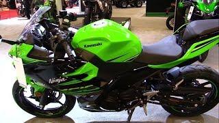 9. 2019 Kawasaki Ninja 400 ABS