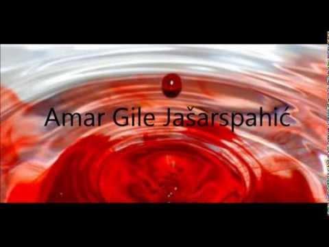 Amar Gile Jašarspahić - Kapi krvi 2012 HD