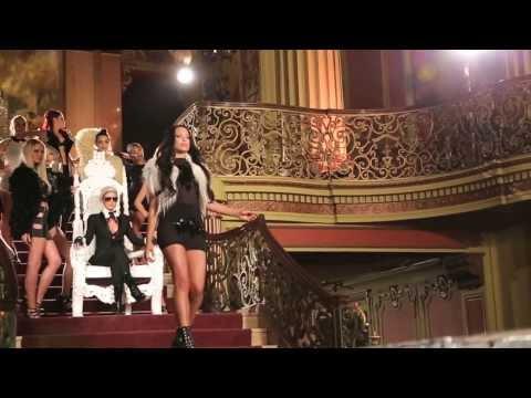 Chanel West Coast - Karl (Behind The Scenes)